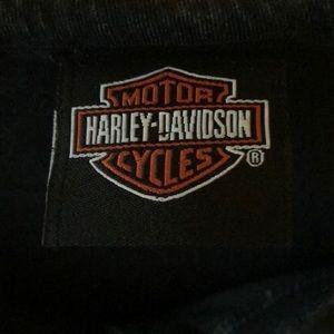 Harley-Davidson Tops - HARLEY DAVIDSON SCREAMING EAGLE LONG SLEEVE T